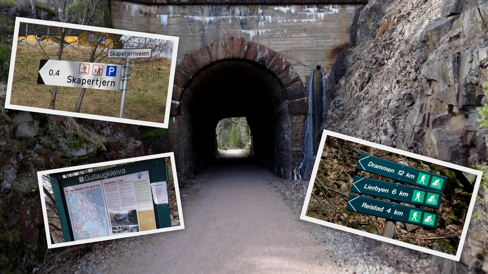 Gamle Drammensbanen