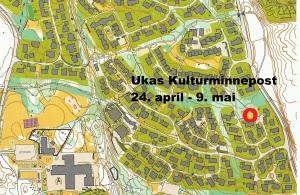 Kart 01 Maurudløkka