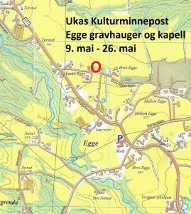 Kart 04 Egge kapell