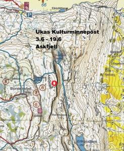 Kart 07 Askfjell
