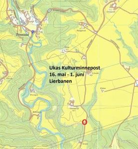 Kart 05 Lierbanen