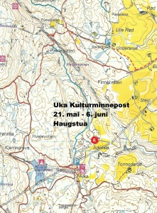 Kart 05 Haugstua