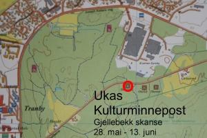 Kart 06 Skansen