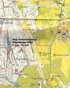 Kart 07 Prins Oscar