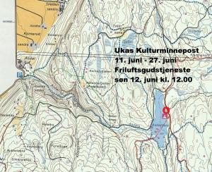 Kart 08 Asdøltjern