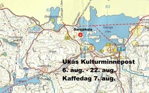 Kart 13 Garsjøkoia