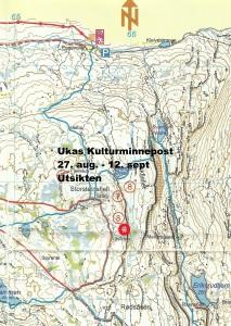 Kart 15 Storsteinsfjell