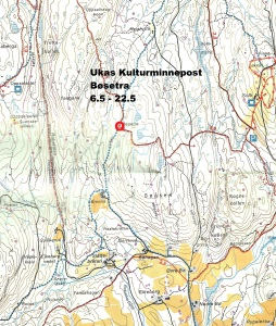 Kart 03 Bøsetra