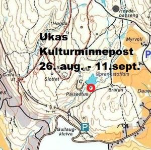 Kart 15 Dynodammen