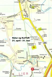 Tur 1 Kjellstad